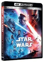 Star Wars - Episodio IX - L Ascesa Di Skywalker (Blu-Ray 4K Ultra HD+2 Blu-Ray)