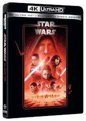 Star Wars - Episodio VIII - Gli Ultimi Jedi (Blu-Ray 4K Ultra HD+2 Blu-Ray)