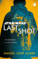 Star Wars. Last shot