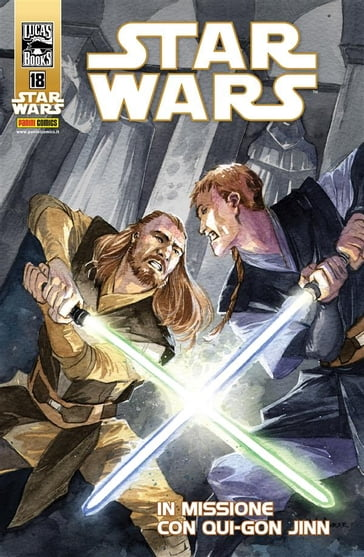 Star Wars Legends 18