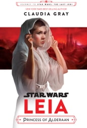 Star Wars: Leia, Princess of Alderaan