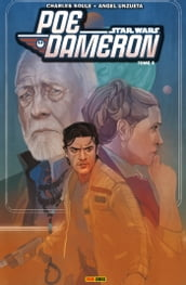 Star Wars - Poe Dameron (2016) T05