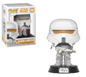 Star Wars Solo - Pop Funko Vinyl Figure 246 Range Trooper 9 Cm