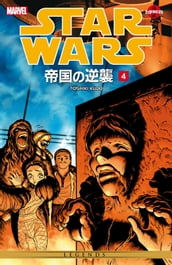 Star Wars The Empire Strikes Back Vol. 4