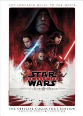 Star Wars: The Last Jedi The Official Collector s Edition