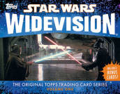 Star Wars Widevision: The Original Topps Trading Card Series Volume 1