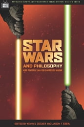 Star Wars and Philosophy