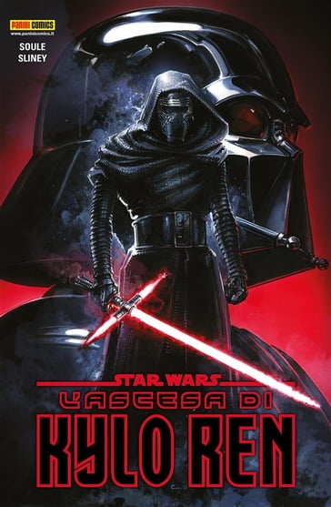 Star Wars: L'ascesa di Kylo Ren
