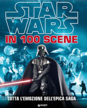 Star Wars in 100 scene