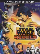 Star Wars rebels - Stagione 01 (3 DVD)