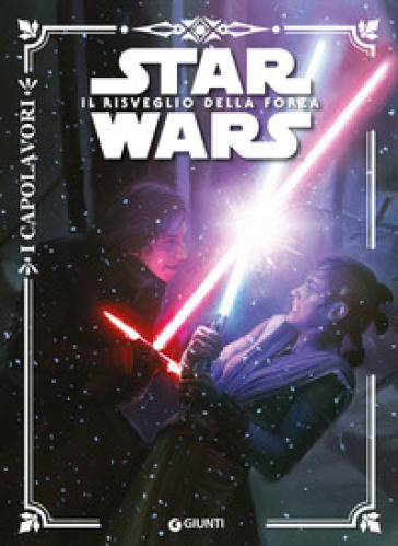 Star Wars. Il risveglio della forza -  pdf epub
