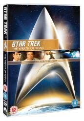 Star trek : the wrath of khan