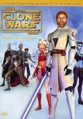 Star wars - The clone wars - Stagione 01 Volume 03 Episodi 11-16 (DVD)