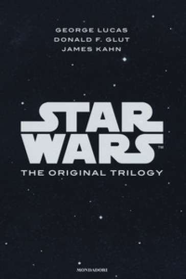 Star wars. The original trilogy