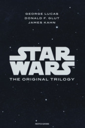 Star wars. The original trilogy: Una nuova speranza-L