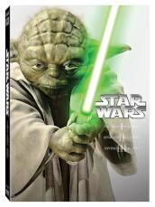 Star wars - Trilogy I-II-III (3 DVD)