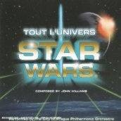 Star wars: tout l univers