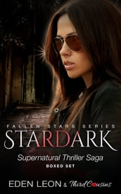 Stardark - Supernatural Thriller Saga (Boxed Set)