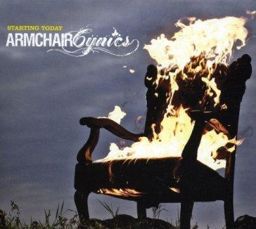 Starting Today Armchair Cynics Mondadori Store
