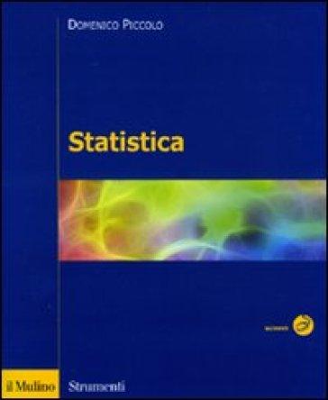 Statistica - Domenico Piccolo pdf epub