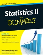 Statistics II for Dummies