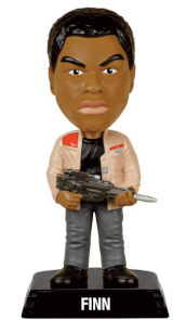 Statua Bobble Head Star Wars-Finn