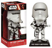 Statua Bobble Head Star Wars-FO Ftrooper