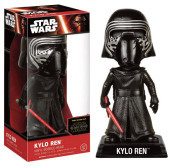 Statua Bobble Head Star Wars-Kylo Ren 2