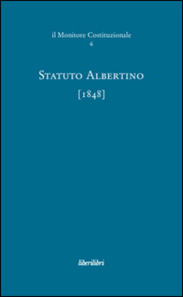 Statuto Albertino (1848)