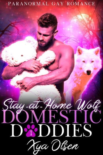 Stay-at-Home Wolf