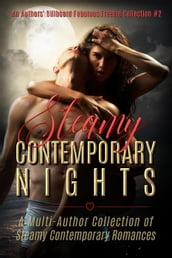 Steamy Contemporary Nights