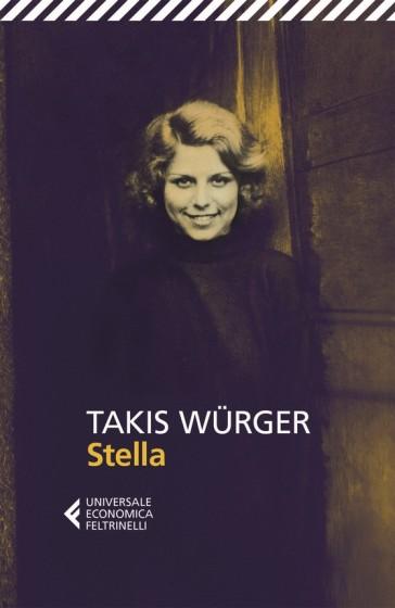 Stella - Takis Wurger |