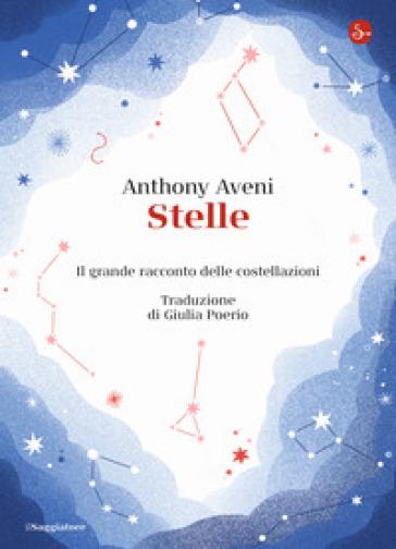 Stelle - Anthony Aveni | Jonathanterrington.com