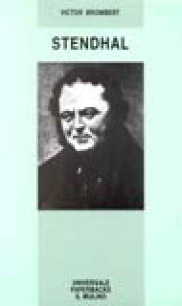 Stendhal - Victor Brombert | Rochesterscifianimecon.com