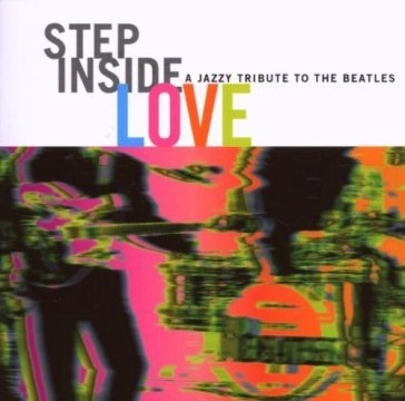 Step into love:a jazzy