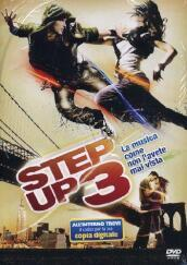 Step up 3 (DVD)(+e-copy)