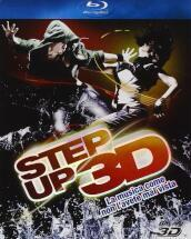 Step up 3 (Blu-Ray)(2D+3D+e-copy)