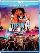 Step up 4 - Revolution (2 Blu-Ray)(3D+2D)