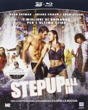 Step up all in (2 Blu-Ray)(2D+3D metal box)