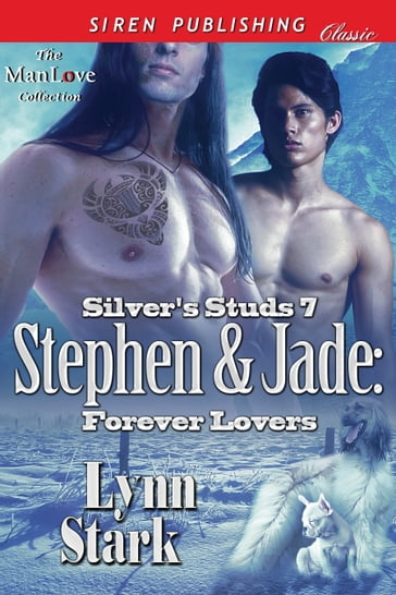 Stephen & Jade: Forever Lovers