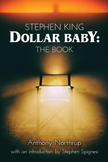 Stephen King - Dollar Baby: The Book