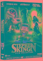 Stephen King Film Collection (4 Dvd)