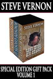 Steve Vernon s Special Edition Volume 1