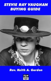 Stevie Ray Vaughan Buying Guide