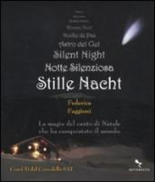 Stille nacht. Con CD Audio