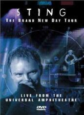 Sting - the brand new tour (DVD)