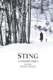Sting - A winter s night... live from Durham Cathedral (2 DVD)