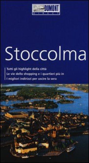 Stoccolma. Con mappa - Petra Juling |