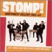 Stomp! nortwest killers 1