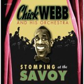 Stomping at the savoy